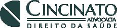 Cincinato Advocacia Logo